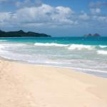 Kaiona Beach Hawaii