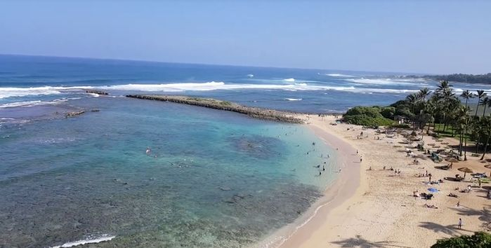 Kuilima Cove Snorkel Guide