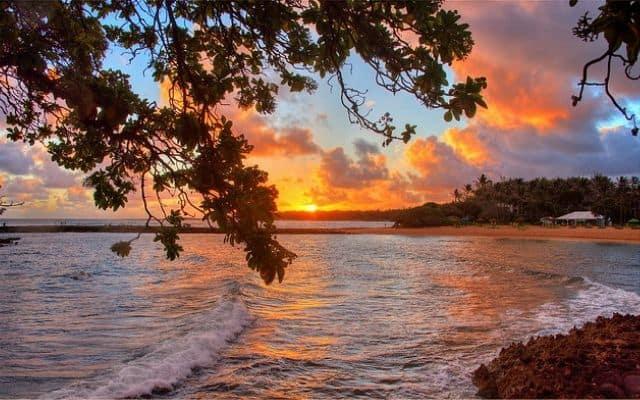 Kuilima Cove Hawaii