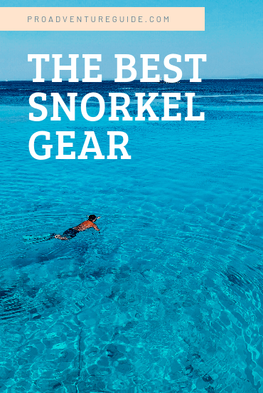 The Best Snorkel Gear 2020 - Reviewing the Best Snorkel Sets