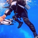 best scuba diving boots