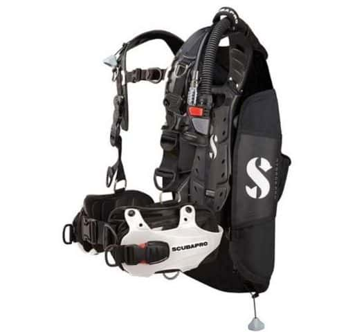 scubapro hydros womens bcd