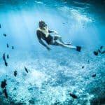 rash guard for snorkeling