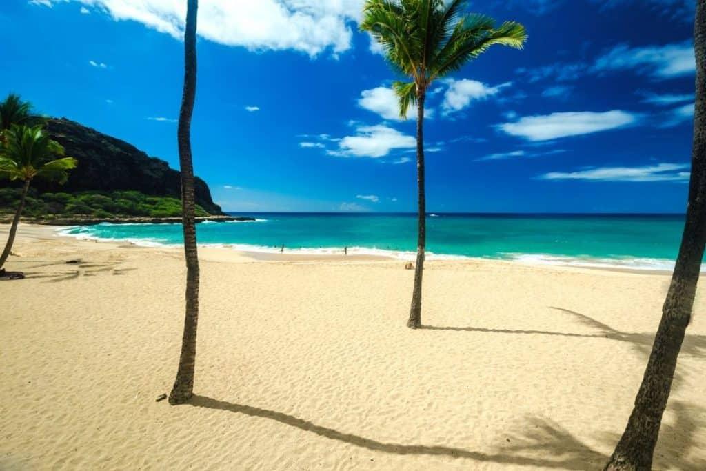 snorkeling makaha beach park