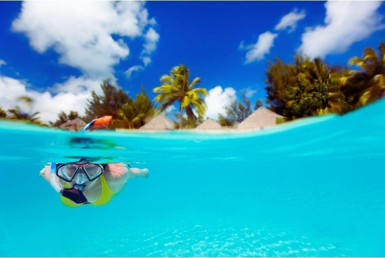 wet snorkels vs dry snorkels