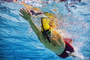 best swimming snorkel