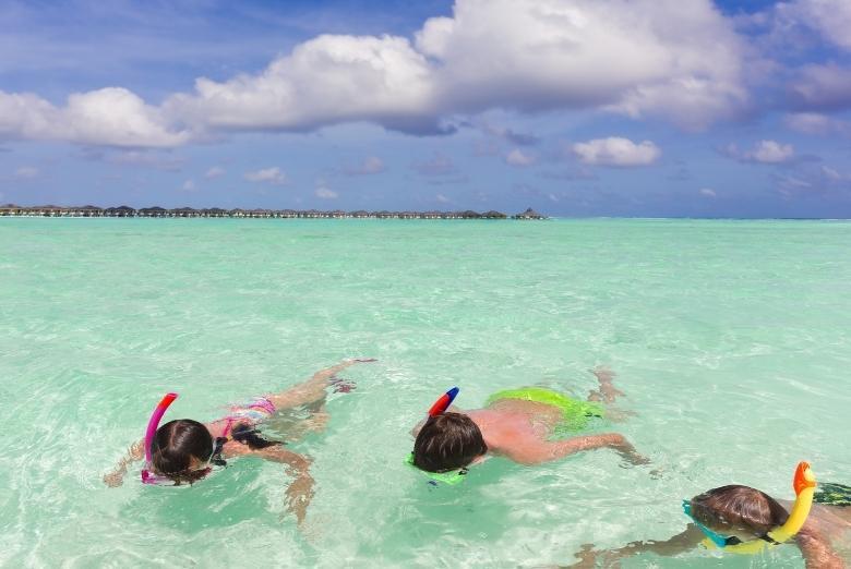 best snorkeling gear for kids