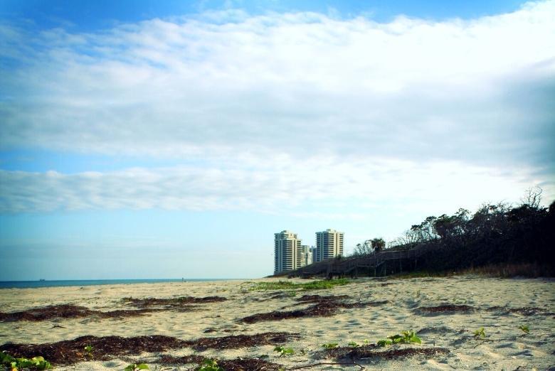 john d macarthur beach state park florida
