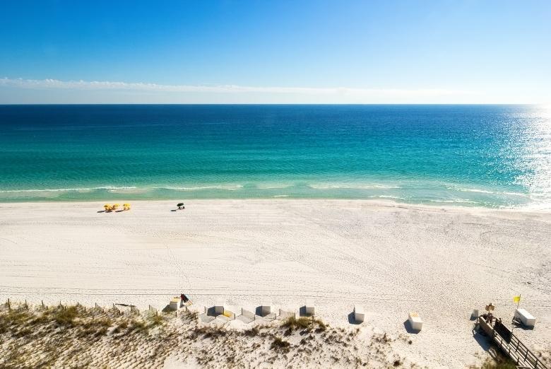 destin beach florida