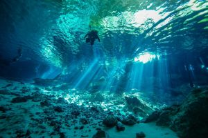 best snorkeling in mexico